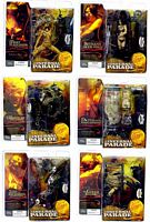 Clive Barker Infernal Parade Set of 6
