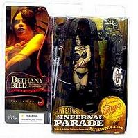 Infernal Parade - Bethany Bled