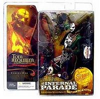 Infernal Parade - Tom Requiem