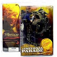 Infernal Parade - The Sabbaticus