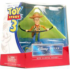 Toy Story 3 - Collection Woody With Kite