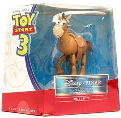 Toy Story 3 - Collection Bullseye