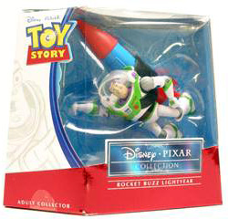 Toy Story 3 - Collection Buzz Lightyear with Rocket