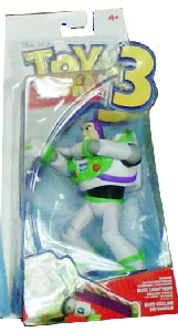 Toy Story 3 - Deluxe Defender Buzz Lightyear