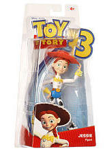 Toy Story 3 - Deluxe Jessie