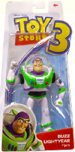 Toy Story 3 - Basic Buzz Lightyear