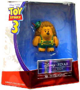 Toy Story 3 - Collection Mr Pricklepants