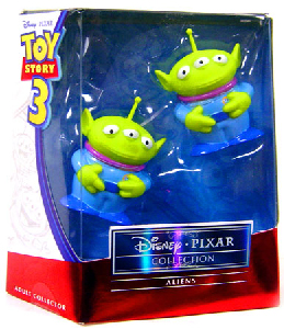 Toy Story 3 - Collection 2-Pack Aliens