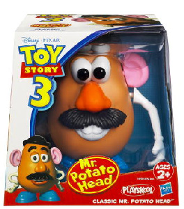 Toy Story 3 - Mr. Potato Head