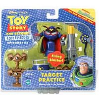 Target Practice Zurg - Adventure Pack[non-mint packaging]