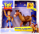 Woody and Bullseye Roundup Pack