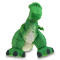 Toy Story 3 - 12-Inch Rex Plush
