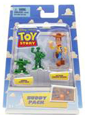 Buddy Pack - Action Sheiff Woody and Army Men