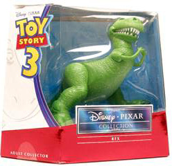 Toy Story 3 - Collection Rex