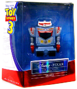 Toy Story 3 - Collection Sparks