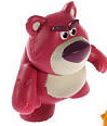 Toy Story 3 Buddy Pack - Lots-O Huggin Bear
