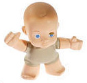 Toy Story 3 Buddy Pack - Big Baby