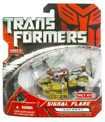 Movie Scout Exclusive: Signal Flare