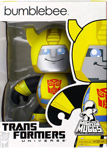 Mighty Muggs - Bumblebee