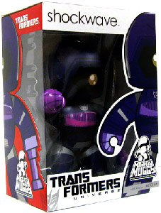 Mighty Muggs - Shockwave