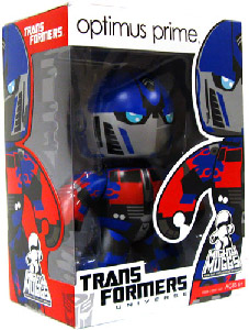 Mighty Muggs - Movie Optimus Prime