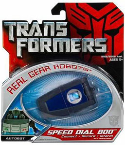 Real Gear - Speed Dial 800