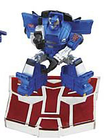 Titanium: Alternator Smokescreen