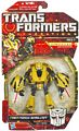 Generations Deluxe Class - Cybertronian Bumblebee