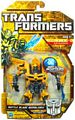 Hunt For The Decepticons - Deluxe - Autobot Battle Blade Bumblebee