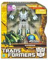 Hunt For The Decepticons - Voyager - Autobot Highbrow