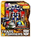 Hunt For The Decepticons - Voyager - Battle Blades Optimus Prime