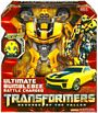 Revenge of the Fallen Movie Hasbro Ultimate Bumblebee Battle Charged