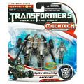 Transformers 3 Movie Basic Class - Autobot Backfire and Spike Witwicky