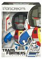 Mighty Muggs - Starscream