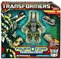 Power Core Combiners - Bombshock Combaticons