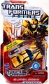 Transformers Prime Deluxe - Bumblebee Snap-On Blasters
