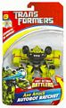 Fast Action Battlers - Axe Attack Autobot Ratchet