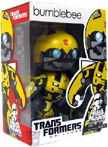 Mighty Muggs - Movie Bumblebee