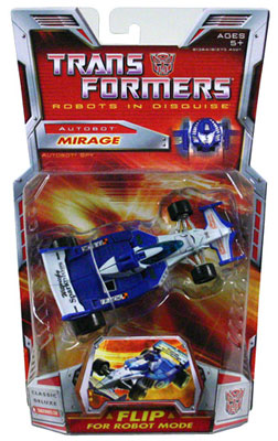 Deluxe Class - Mirage Classic