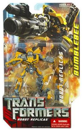 Robot Replicas - Bumblebee