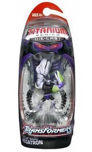Transformer Titanium: Beast Wars Megatron