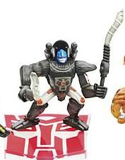 Titanium: Beast Wars Optimus Prime