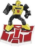Titanium: Bumblebee