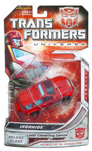 Universe Deluxe - Ironhide