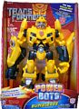 Revenge Of The Fallen  - Power Bots Bumblebee