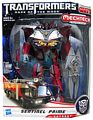 Transformers 3 Movie Leader Class - Autobot Sentinel Prime