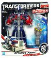 Transformers 3 Movie Voyager Class - Autobot Optimus Prime