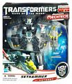 Transformers 3 Movie Voyager Class - Autobot Skyhammer