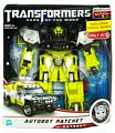 Transformers 3 Movie Voyager Class - Autobot Ratchet Exclusive