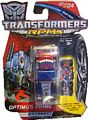 RPMs - Autobot Optimus Prime